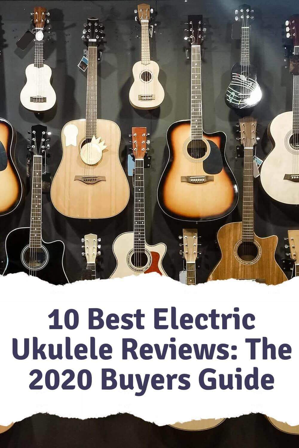 10 Best Electric Ukulele Reviews The 2020 Buyers Guide