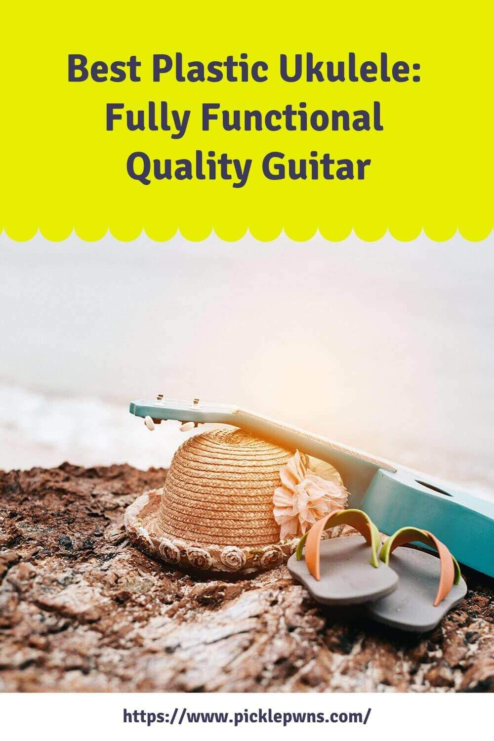 Best Plastic Ukulele 2020 Fully Functional Quality Guitar